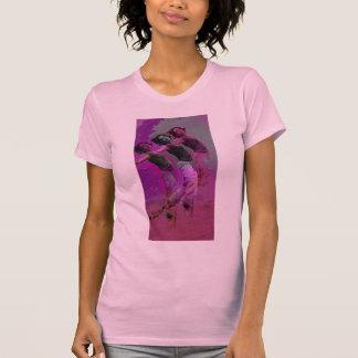 Zoe-Fliegen T-Shirt