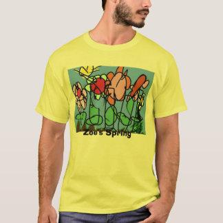 Zoe Frühling T-Shirt