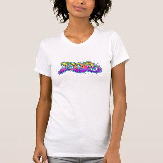 ZOE Graffiti Name - T-Shirt
