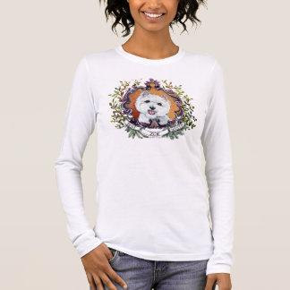 Zoe Langarm T-Shirt
