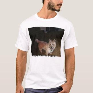 Zoe-Steinhaufen Terrier T-Shirt
