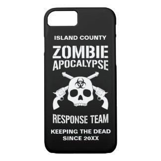 Zombie-Apokalypse iPhone 8/7 Hülle