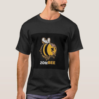 Zombie-Biene T-Shirt