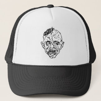 Zombie - Fred Truckerkappe