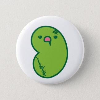 Zombie-Geleebonbon Runder Button 5,1 Cm