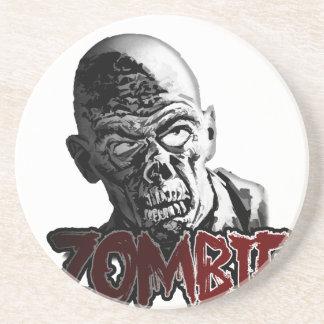 Zombie Getränkeuntersetzer