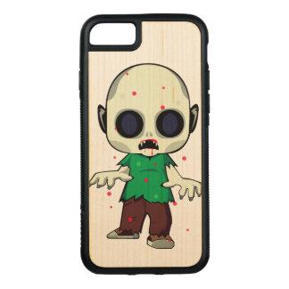 Zombie-Gör Carved iPhone 8/7 Hülle