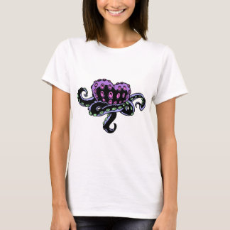 Zombie Hearticle T-Shirt