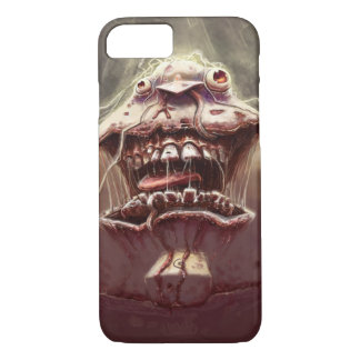 Zombie iPhone 6 Fall iPhone 8/7 Hülle