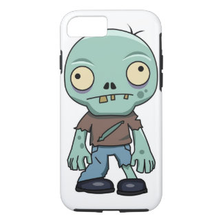 Zombie iPhone 8/7 Hülle