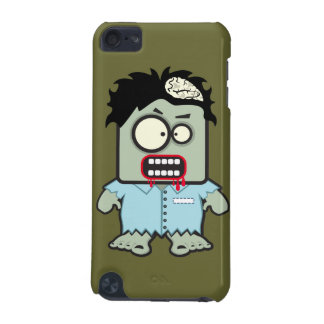 Zombie iPod Touch 5G Hülle
