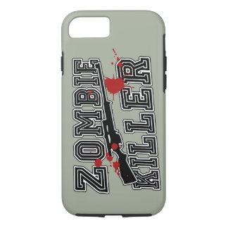Zombie-Mörder iPhone 8/7 Hülle
