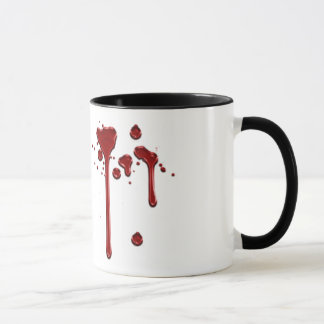 Zombie-Streik-Kraft-Tasse Tasse