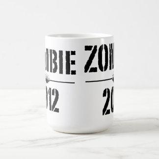 Zombie Tasse