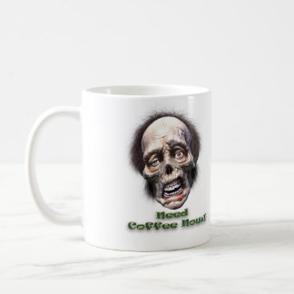Zombie-Tasse Tasse