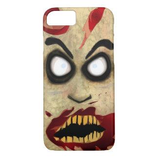 Zombie-Telefon iPhone 8/7 Hülle