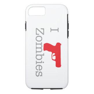 Zombie verbunden iPhone 8/7 hülle