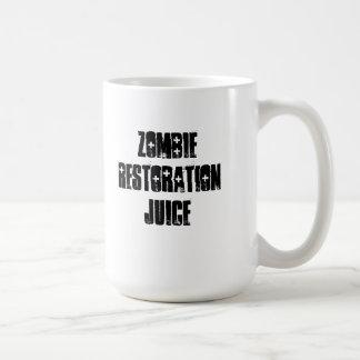 Zombie-Wiederherstellungs-Saft Tasse