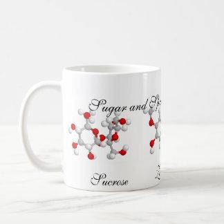 Zucker und Gewürz… Kaffeetasse