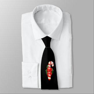 ZUCKERSTANGE-WEIHNACHTSgewohnheits-KRAWATTE Krawatten