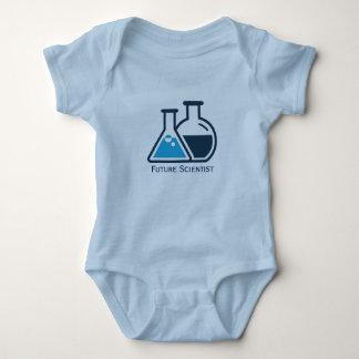 Zukünftige Baby Strampler