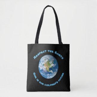 Zukünftige die Taschen-Tasche der