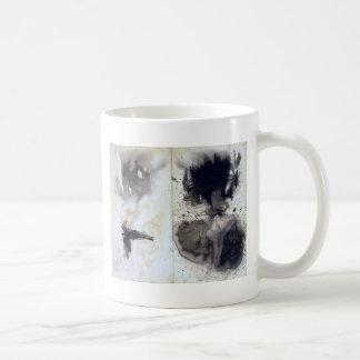 Zusammensetzung mit taches durch Victor Hugo Kaffeetasse