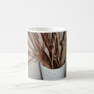 Zweig-Vase Tasse