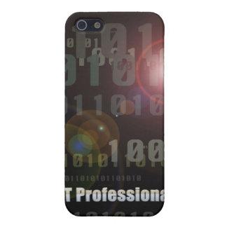 Zweiheit ES beruflich iPhone 5 Schutzhüllen