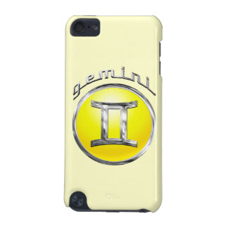 Zwillinge | das Zwillings-Horoskop-Zeichen iPod Touch 5G Hülle